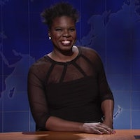 Leslie Jones's Olympic Tweets Are What's Great About the Internet