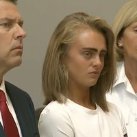 Michelle Carter Story: Why Will She Remain Free in 'Texting Suicide' Case?