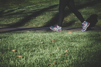 The workplace wellness program increased employees' self-reported exercise habits, but didn't noticeably improve their health.
