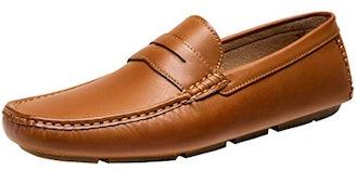 Jousen Men's Slip-On Loafers