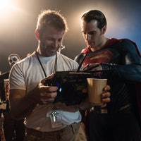 "Snyder Cut news: It's ""real"" and it has a very long runtime, Snyder reveals"