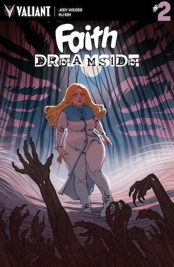 'Faith: Dreamside #2'