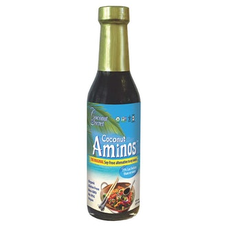 Coconut Secret Coconut Aminos - 8 fl oz - Low Sodium Soy Sauce Alternative