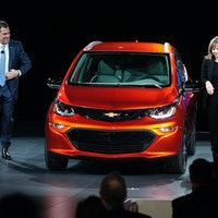 GM Acquires Autonomous Driving Startup Cruise Automation