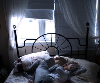 restless, insomnia