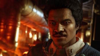 'Star Wars: Battlefront II' Lando