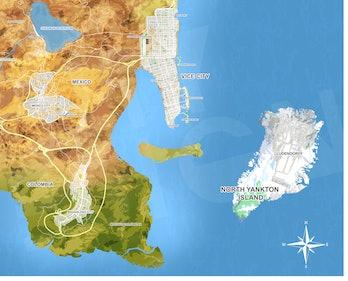 gta 6 fan map concept