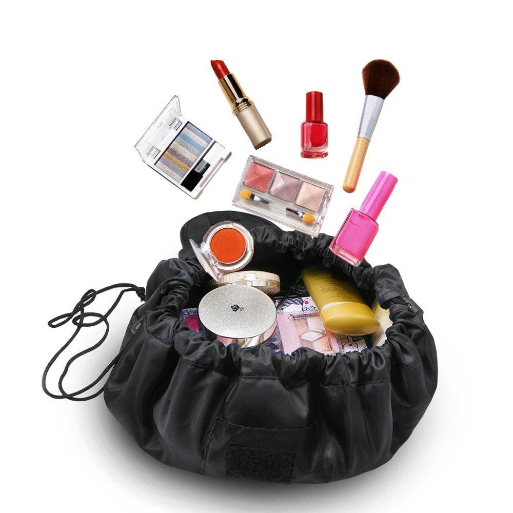 VOJUAN Drawstring Makeup Bag