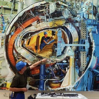 Why the Max Planck Institute Wanted to Cook Up Plasma in its Fusion Reactor