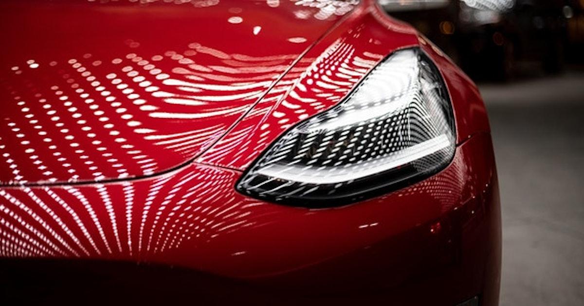 Musk Reads: Tesla Model S Gets a Bonus Upgrade