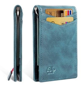 Zitahli Slim Wallet