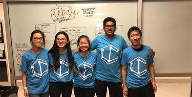 reBay young innovators