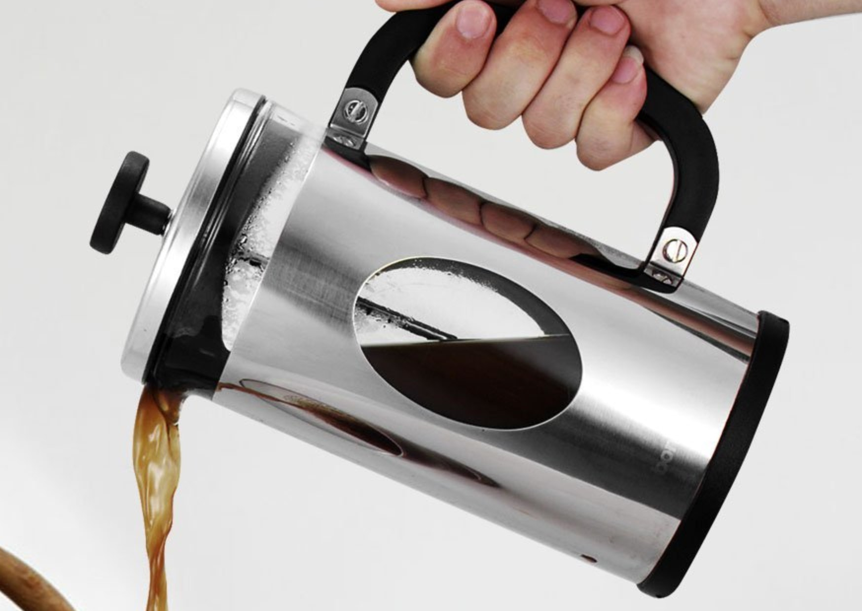 topmax french press