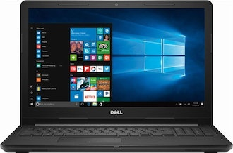 "Dell 15.6"" Laptop"