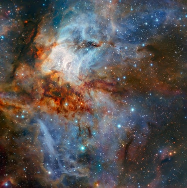ESO star cluster