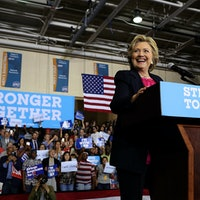 CamSoda's Performer Data Predicts Hillary Clinton Will Beat Donald Trump