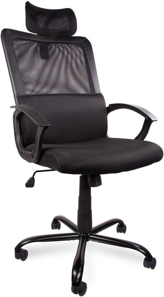 SmugDesk High Back Task Chair