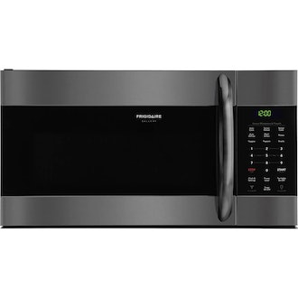 Frigidaire 1.7 Cubic Feet Over the Range Microwave