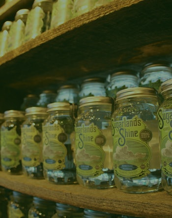 Why Is Making Moonshine Illegal? A