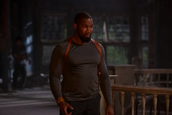 Michael Jai White Triple Threat
