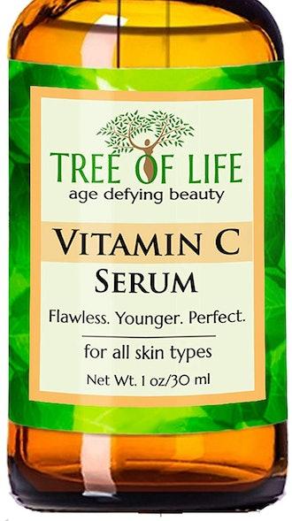 Tree of LifeVitamin C Serum