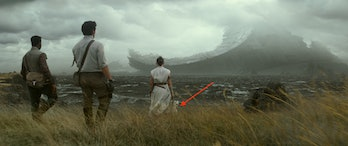 Star Wars Rise of Skywalker Death Star II