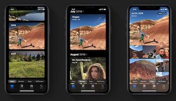 wwdc 2019 iphone hints