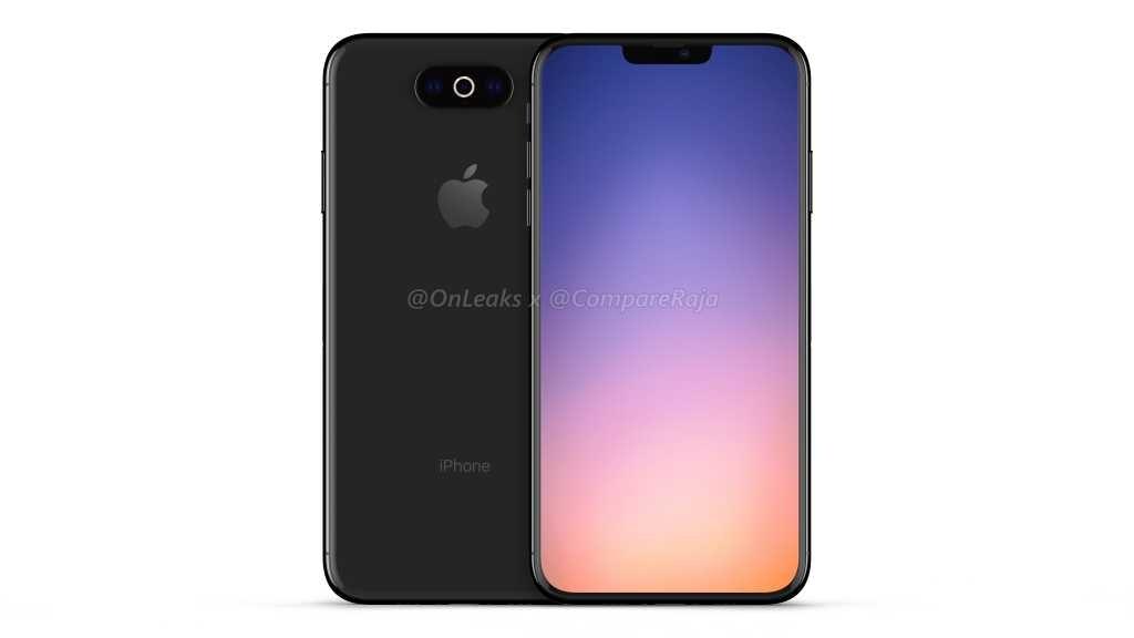 iphone 11 renders leaked
