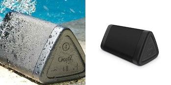 OontZ Angle 3 Splash-Proof Portable Bluetooth Speaker