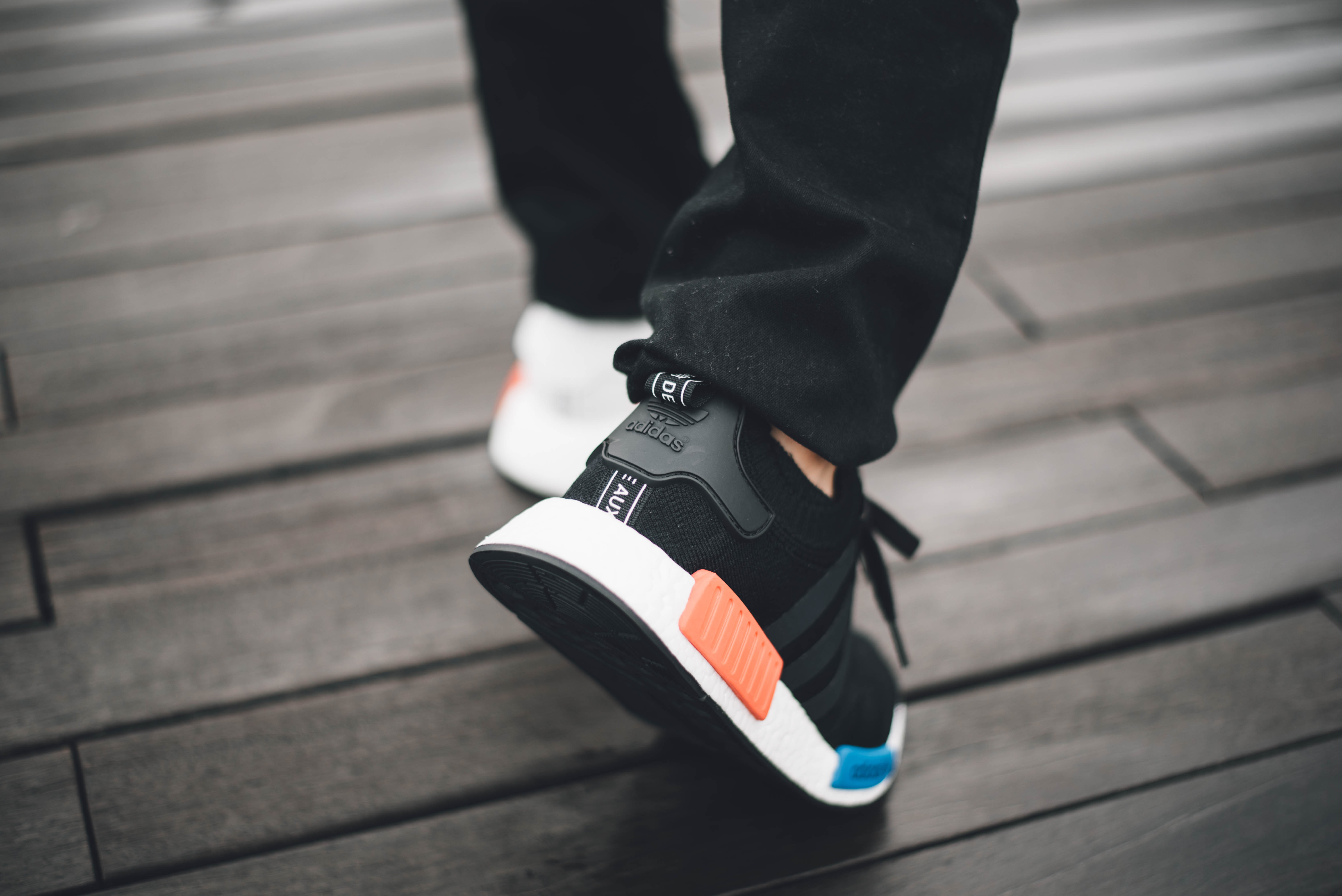 best sneakers for all day standing