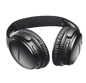 Bose QuietComfort 35 II Noise-canceling Headphones