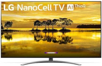 """LG 55SM9000PUA Nano 9 Series 55"""" 4K TV"""
