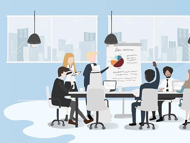 The Project Management (CAPM®) Certification Training Bundle