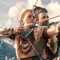 New 'Horizon Zero Dawn' Trailer Shows That Humans, Not Machines, Are the Real Enemy