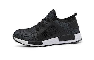 Indestructible Shoes – Zero Grey