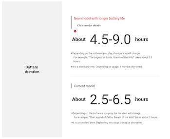 new nintendo switch battery upgrade