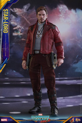 Star-Lord costume cosplay