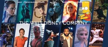 Disney Fox Deadpool