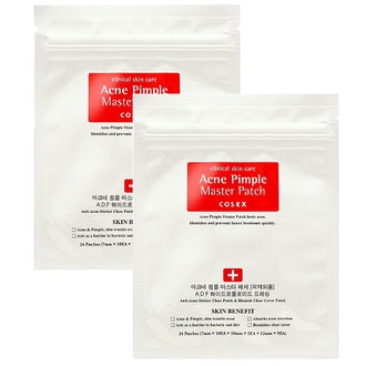 COSRX Acne Pimple Master Patch - 3 Pack