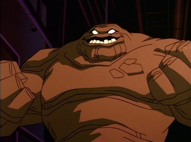 Could Clayface be Batman's most powerful foe?