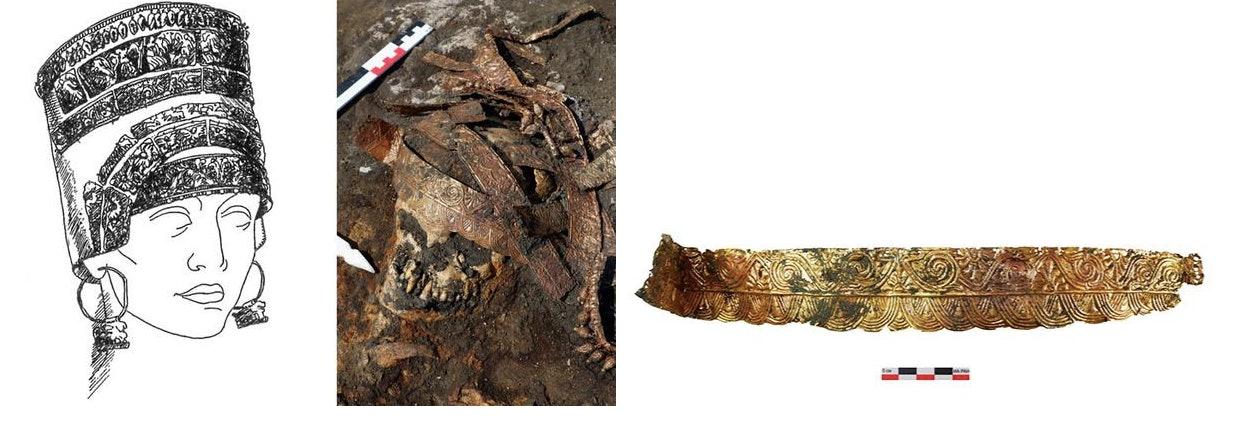 ancient humans, wonder women