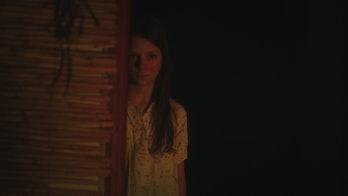 A still from Netflix's 'Haunted'
