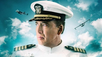nic cage uss indianapolis