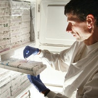 DNA Storage Freezer Banks are Coming in 7 Years