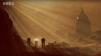 fallout 76 nuke end-game