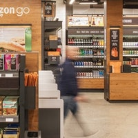 Amazon Go Grocery Store ,Opening Jan 22, Looks Like Cashier-less Whole Foods