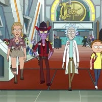 'Rick and Morty' Season 4, Episode 3 is just its latest epic action parody