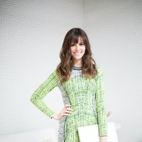'Cosmopolitan's Amy Odell Is a Fashion Outsider Turned Insider