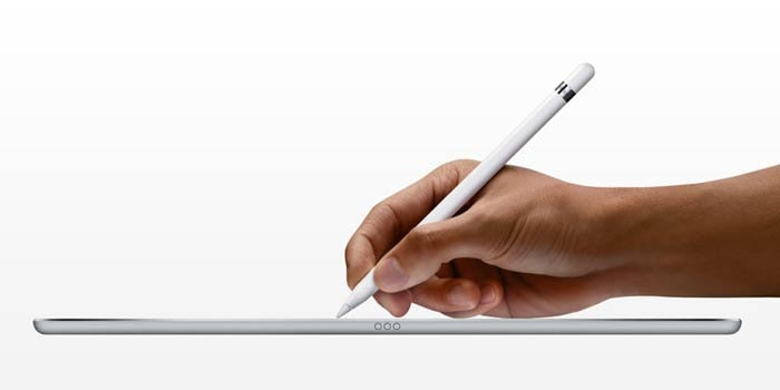 Filtradas del Apple Pencil 2 características y especificaciones para 2017