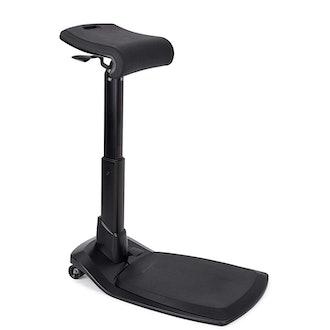 Ergo Impact LeanRite Elite Standing Desk Stool